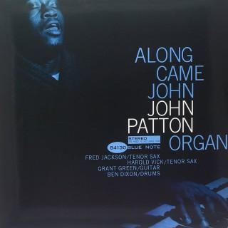 JOHN PATTON: Along Came John