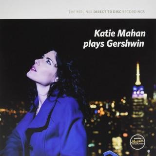 KATIE MAHAN: Plays Gershwin